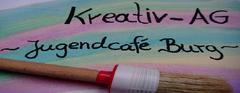 Jugendcafe Kreativ AG