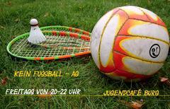 Jugendcafe Sport