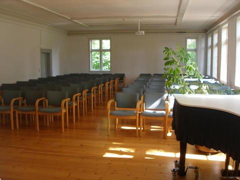 Senator-Thomsen-Haus Saal