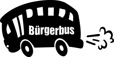 Bürgerbus Logo