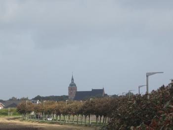 Die Stadt Fehmarn trägt aktiv zum Klimaschutz bei!