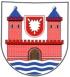 Wappen der Stadt Fehmarn