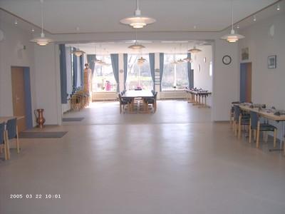 DGH Meeschendorf großer Saal