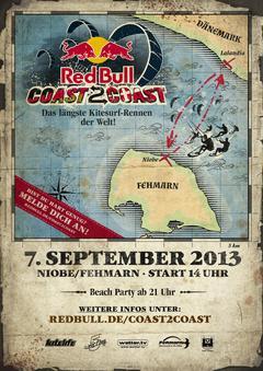 Red Bull Coast to Coast