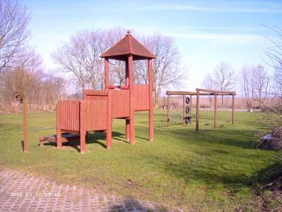 DGH Meeschendorf Spielplatz