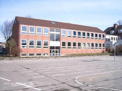 Grund- und Hauptschule Bild