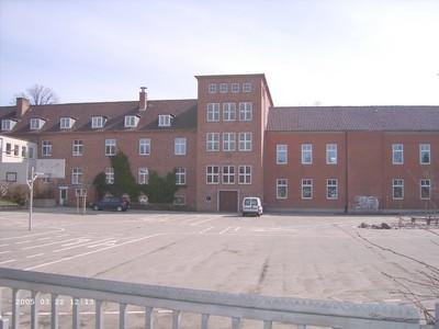 Grund- und Hauptschule Bild 2