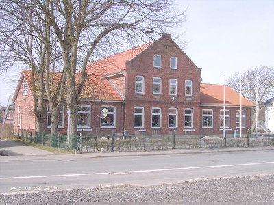 Grundschule Landkirchen Bild 1
