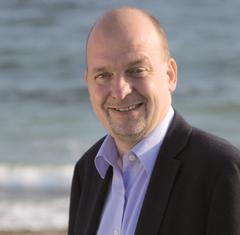 Bürgermeister der Stadt Fehmarn: Herr Jörg Weber
