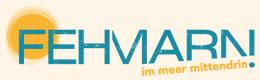 Externer Link: Logo Tourismus-Service Fehmarn